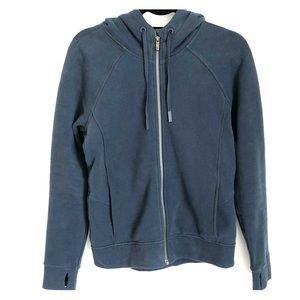 Lululemon Warm for Winter hoodie. Size 6.